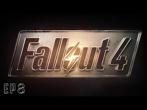 "Fallout 4 Ep: 8 ""Radioactive Doge"""