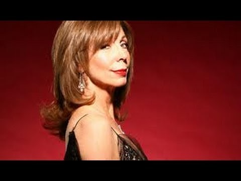 Rita Rudner Las Vegas - Venetian Hotel & Casino - Best Female Stand-Up Comedian Sin City