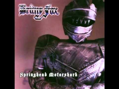 Britny Fox - Is It Real