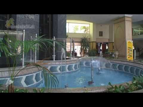 Holiday Park Resort, Alanya, Turecko