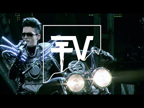 Tokio Hotel - Dogs Unleashed