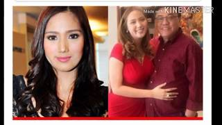 EX PBB HOUSEMATE A SEXY STAR MARRIED TO A MULTI BILLIONAIRE POLITICIAN