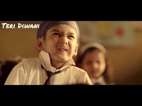 Meri zindagi sawaari ( Missing School days...) (DIWANI)