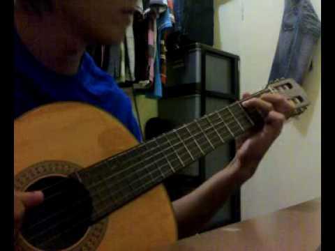 Ben - Michael Jackson - Guitar Solo