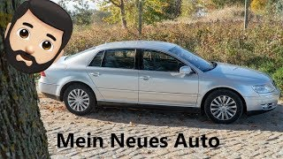 Preview Mein Neues Auto
