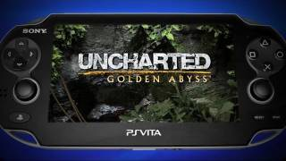 Uncharted: Golden Abyss  PS Vita Trailer
