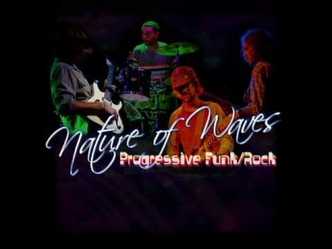 Nature of Waves - The Ride (Official)