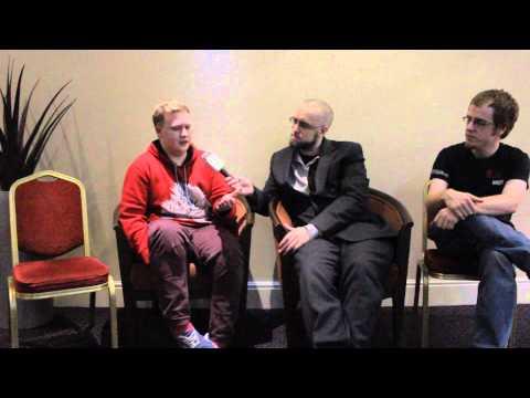 PTQ Dragon's Maze: Manchester - Post Round 3 Interview