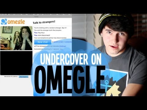 Jc Caylen Name Jc Caylen Undercover On Omegle