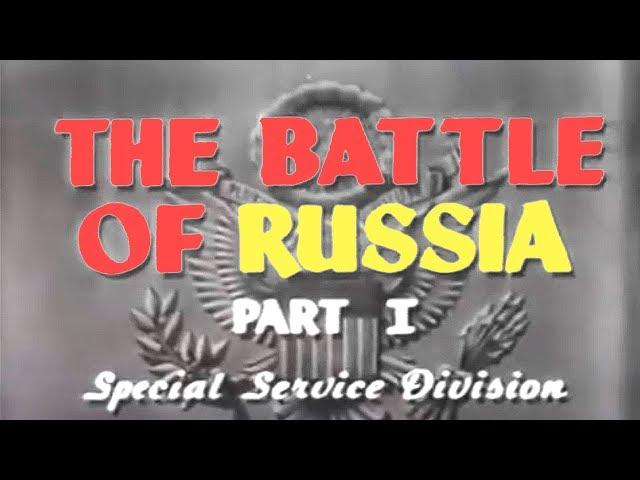 Самый ПРАВДИВЫЙ Американский фильм о России 1943 года! Возможно, после этого фильма нач...