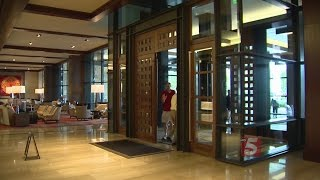 Hotel Boom Makes Nashville More Tourist and Travel Friendly