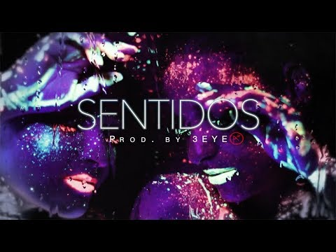 Bad Bunny Type Beat - Sentidos
