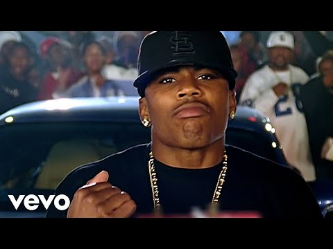Nelly - Na-NaNa-Na ft. Jazze Pha Video