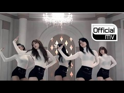 EXID _ Every night(매일밤) MV Music Videos