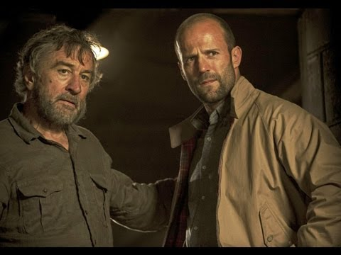 KILLER ELITE | Trailer german deutsch & Kritik [HD]