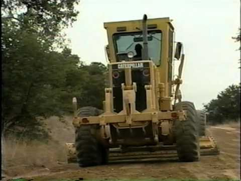 Forest Service Road Maintenance Series: Forest Roads and the Environment