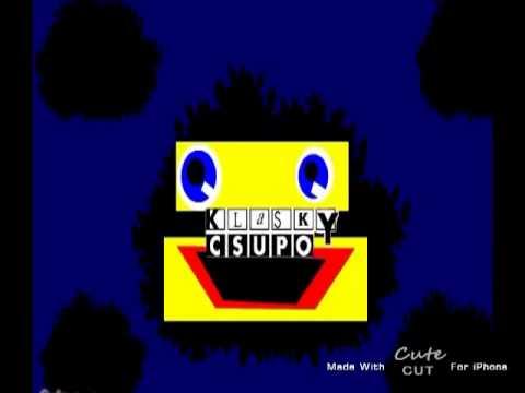Klasky Csupo Robot Scratch Klasky Csupo Robot Logo 2