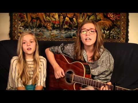 Lennon And Maisy - I Wear My Sunglasses At Night