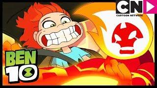Download Çılgın Sürüş | Ben 10 Türkçe | çizgi film | Cartoon Network Türkiye 3Gp Mp4