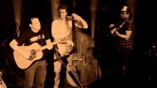 Watch Infamous Stringdusters The Hitchhiker video