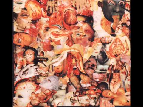 Carcass - Maggot Colony