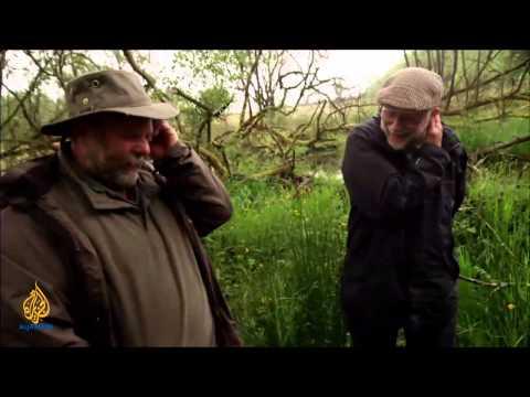 earthrise - Beaver farmer