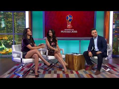 Ana Jurka & Jessica Cediel