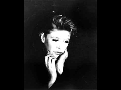 Marianne Faithfull - Alone