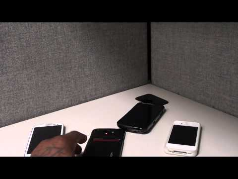SAMSUNG GALAXY S3/ HTC EVO LTE SPIGEN ACCESSORIES