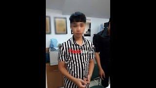 Cô Ba Sài Gòn bị quay lén -Thủ phạm đã 19 tuổi