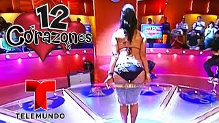 12 Hearts💕: Band Showdown Special | Full Episode | Telemundo English