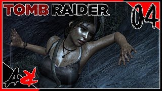 Tomb Raider - Ep4 - Fixing Roth & Wolf Murder
