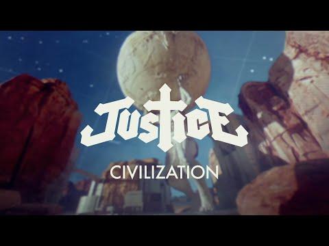 Justice - Civilization (Official Video)