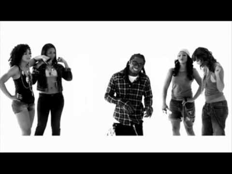 Lil Wayne Feat. Eminem - Drop The World (music Video) video