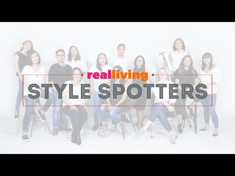 Real Living Style Spotters