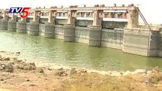 Despite of Heavy Rains, Water Level in Sri Ram Sagar Project Hits Dead Storage
