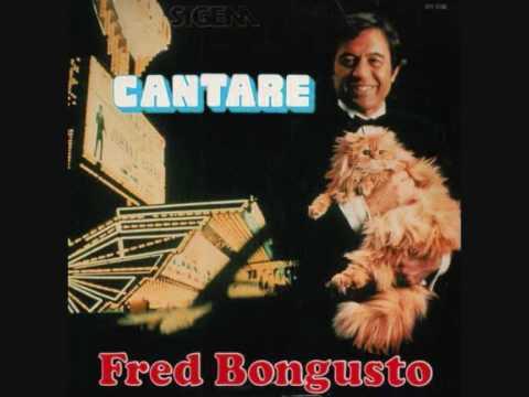 Fred Bongusto Io Non So Chi Sei