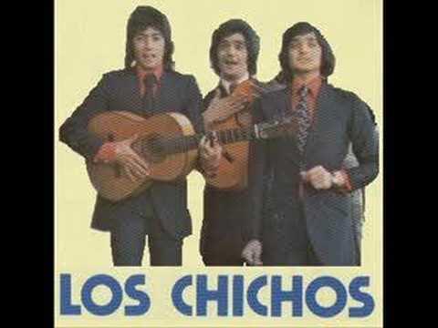 Los Chichos - No Se Porque