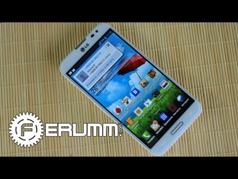 LG Optimus G Pro E988 обзор. Подробный Видеообзор LG G PRO от FERUMM.COM -TECHPOINT-