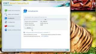 nod 32 v4.0.437 en español y full para sistemas de 32 y 64 bits