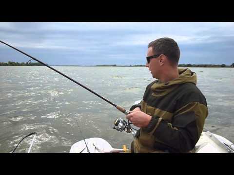 рыбалка на бузане в сентябре