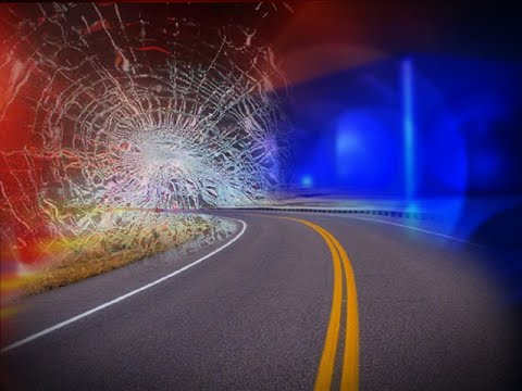 22-Year-Old Killed In Crash On Highway 172
