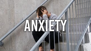 i filmed my anxiety attacks for a week