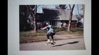 Motivation 2: The Chris Cole Story (Official Trailer) 2015 Skateboarding Documentary
