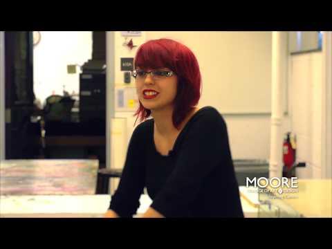 Student Interview // Pamela Foulke