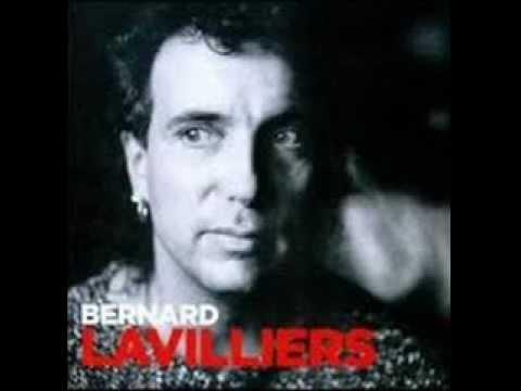 Bernard Lavilliers - Tu Es Plus Belle Que Le Ciel Et La Mer