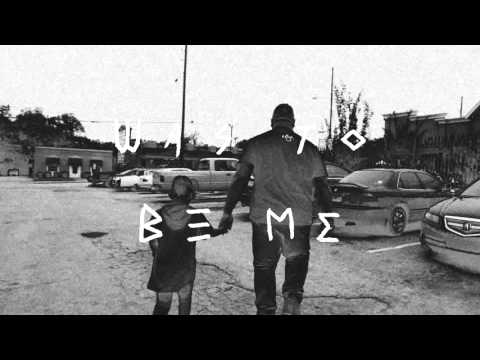 Tedashii - Be Me (Lyric Video)