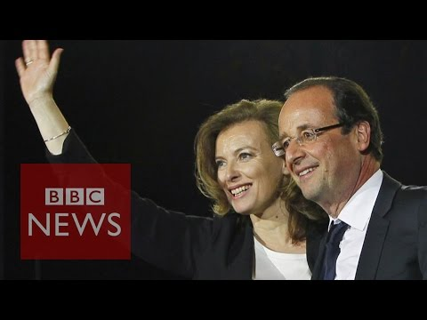 """French politics is fundamentally sexist"