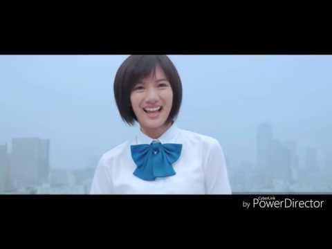 Iikanji Song Cover - CZ Remix (Pocari Sweat Jingle TV Ads) #IONdance 2016
