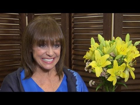 Valerie Harper Joins Cast of 'DWTS'